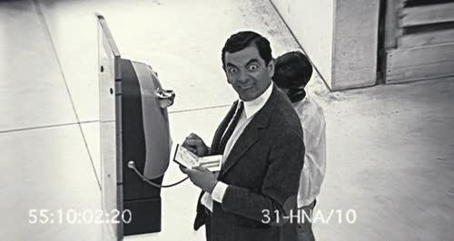 Enlace a Cuando veo una cámara de seguridad