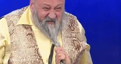 Enlace a ¡Esto es una barba, amigos!