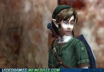 Enlace a Mis ojos están aquí arriba, Link...