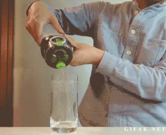 Enlace a Filtrar el agua de Coca Cola