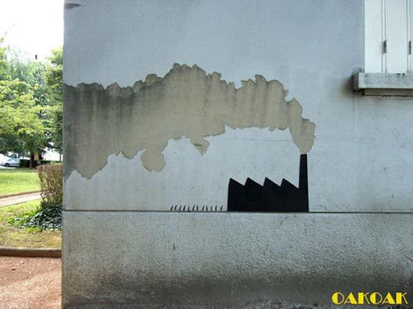 Enlace a Arte callejero, convirtiendo tu ciudad en una obra de arte y creatividad