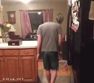 Enlace a Hay personas que es entrar en la cocina y pierden la cabeza...