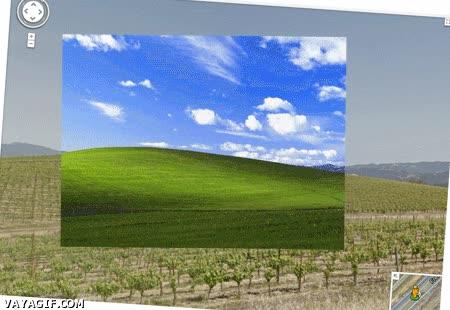 Enlace a ¿Quieres saber el punto exacto de dónde salió esta conocida imagen?