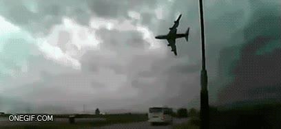 Enlace a Terrible accidente aéreo en Afganistán