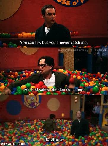 Enlace a Y después de este momento, The big bang theory se convirtió en mi serie favorita