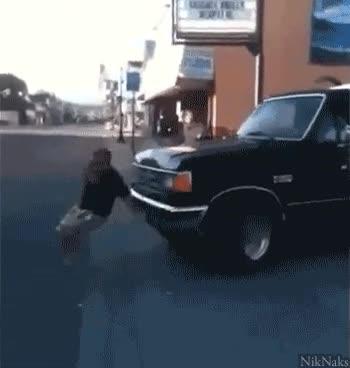 Enlace a ¡En mi coche no!