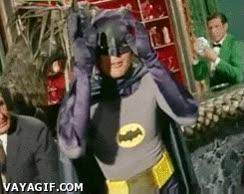Enlace a Estúpido y sensual Batman de los 80
