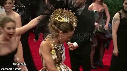 Enlace a Jodefotos, nivel: Ceremonia de los Oscar