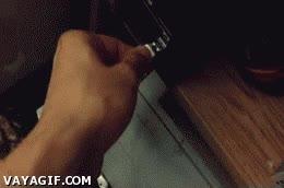 Enlace a Puertos USB, siempre estarán ahí para jodernos