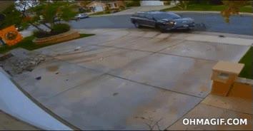 Enlace a No sé qué está haciendo mal, pero estoy seguro de que así no se aparca