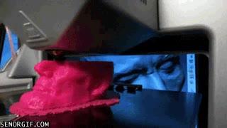 Enlace a Un nuevo escaneo que permite reconocer el cuerpo en 3D e imprimirlo después