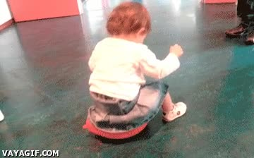 Enlace a Me imagino al padre troll diciéndole a la pobre niña: '¡'Siéntate encima, que no pasa nada!''