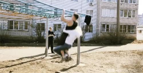 Enlace a Nada como hacer ejercicio con tu pareja