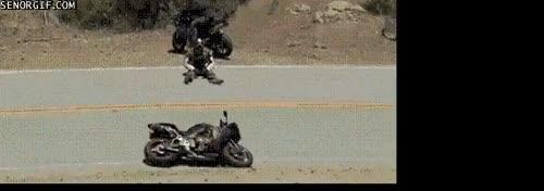 Enlace a Las motos siempre vuelven con su dueño