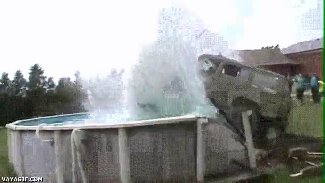 Enlace a ¡Al agua patos!