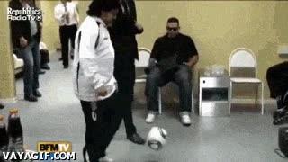 Enlace a Cañito de Maradona