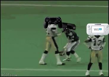 Enlace a La Xbox One recibe por todos lados