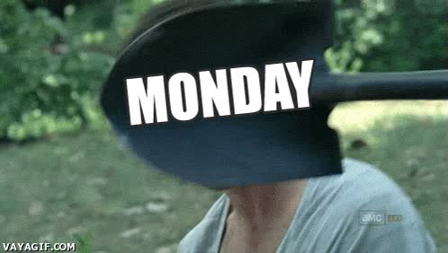 Enlace a La cruda realidad de los lunes