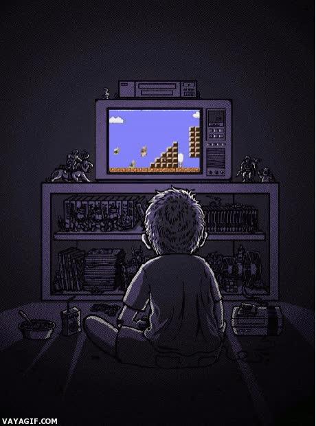 Enlace a Dulces recuerdos de mi infancia