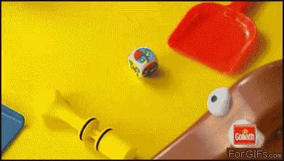 Enlace a Los juguetes para los niños cada día son más perturbadores