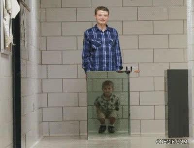 Enlace a Máquina de invisibilidad, no sé como funciona, pero quiero una