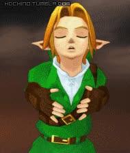 Enlace a No recuerdo haber visto esta escena en ninguno de sus juegos, no obstante, estúpido y sensual Link