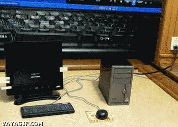 Enlace a Con todos ustedes, el ordenador más pequeño del mundo
