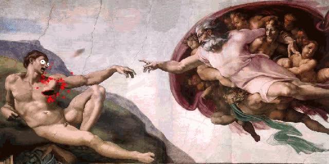 Enlace a Resumen de la creación del hombre y la mujer según la Biblia