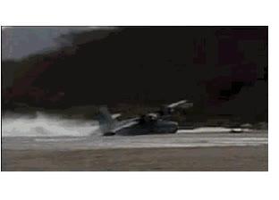 Enlace a Aterrizar al estilo de Ace Ventura