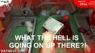 Enlace a ¿Operarte de emergencia en una ambulancia del GTA? No creo que sea una buena idea...