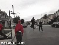 Enlace a La mejor jugada de street basket