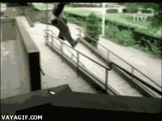 Enlace a Esot es lo malo y arriesgado de saltar un muro sin ver qué hay detrás