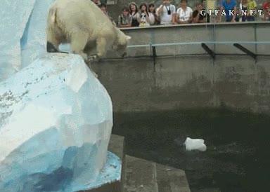 Enlace a ¡Tranquilo cubo de plástico, que ahora te salvo!