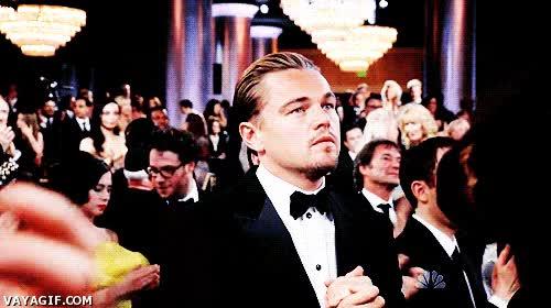 Enlace a Cuando estás nominado a ganar un premio y al final no te lo dan a ti