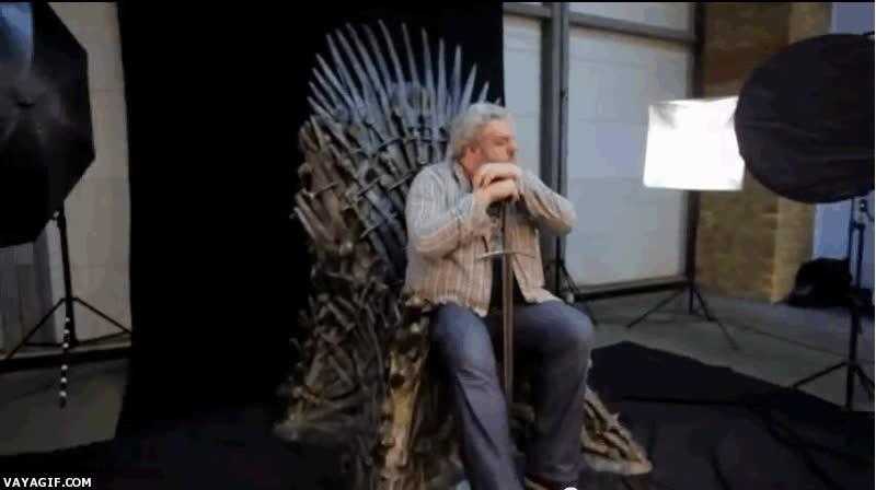 Enlace a Hodor, él gobernara los 7 Reinos