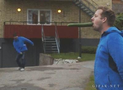 Enlace a Probablemente el jugador de ping-pong con más precisión y fuerza de la historia