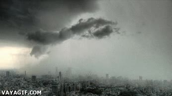 Enlace a Creo que va a llover...