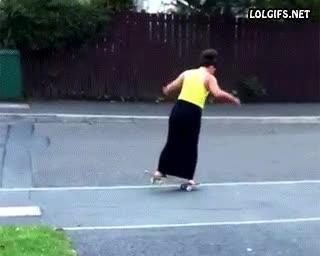 Enlace a Esto del skate parece muy fácil, seguro que me sale a la primera