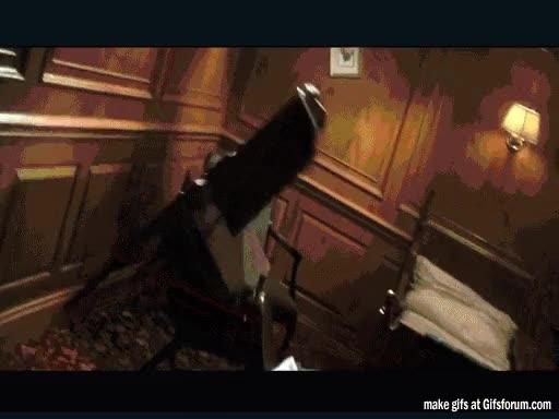 Enlace a Yo siempre pensé que a la película del Titanic le hicieron falta explosiones