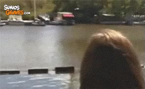 Enlace a Lograré llegar al otro lado del río sin mojarme, ya verás