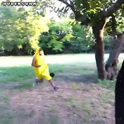 Enlace a La venganza del plátano