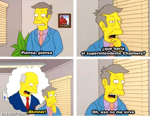 Enlace a ¿Qué haría en esta situación el superintendente?
