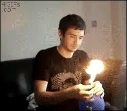 Enlace a ¡Nunca es bueno jugar con fuego!