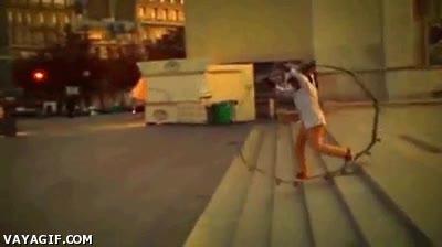 Enlace a Porque tener un sólo skate cuando puedes hacer una rueda entera