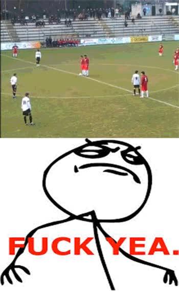 Enlace a Y así se empieza un partido de fútbol con buen pie para tu equipo
