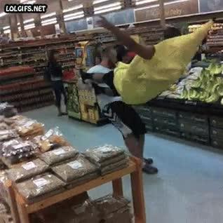 Enlace a El defensor de los plátanos ataca de nuevo
