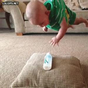 Enlace a Baby misión imposible