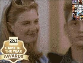 Enlace a El ''The last of us'' podría llevarse el premio a Mejor juego del año 2013, o no...