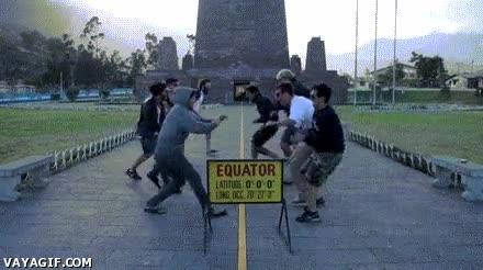 Enlace a Wall of death en el Ecuador
