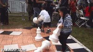 Enlace a Algo me dice que soy bueno en el ajedrez